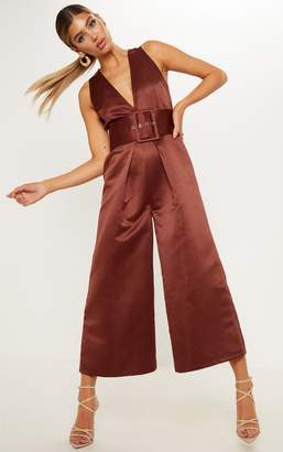 8023781434d PrettyLittleThing Brown Clothing For Women - ShopStyle UK