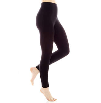 JCPenney MIXIT Mixit Knit Tummy Control Leggings