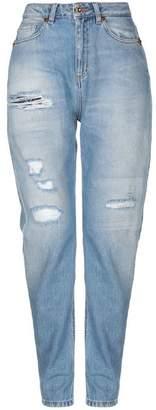 Ab/Soul Denim trousers