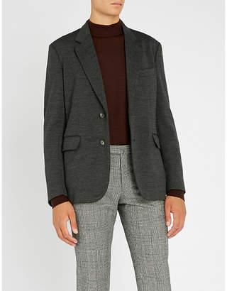 Brioni Travel wool-blend jacket