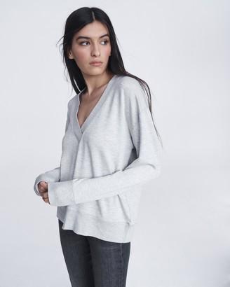 Rag & Bone Flora pullover