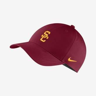 Nike College Dri-FIT Legacy91 (USC) Adjustable Hat