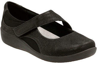 Clarks CLOUDSTEPPERS BY Sillian Bella Shoes