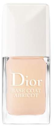 Christian Dior Base Coat, Abricot
