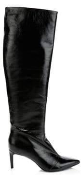 Rag & Bone Beha Knee-High Leather Boots