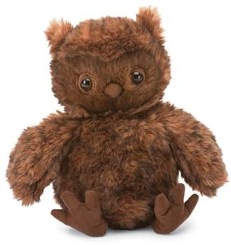 Jellycat Cornelius the Owl Stuffed Animal