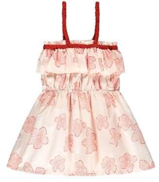 Ketiketa Sale - Ariel Flower Dress