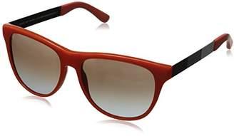 Marc Jacobs Marc by Unisex 408/S Sunglasses,(Manufacturer Size:55-16 -140)