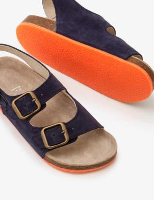 Boden Suede Sandals