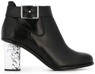 McQ 'Shacklewell' boots