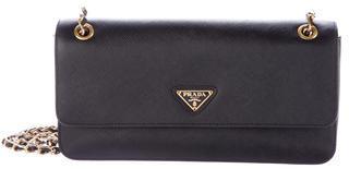 pradaPrada Saffiano Lux Crossbody Bag