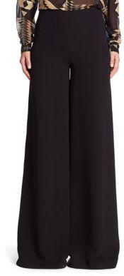 Ralph Lauren Collection Charmain Silk Pants