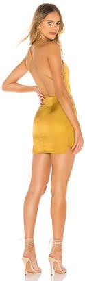 superdown Lola Mini Dress