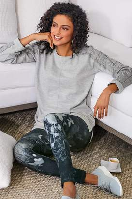 Soft Surroundings Have to Have Printed Leggings