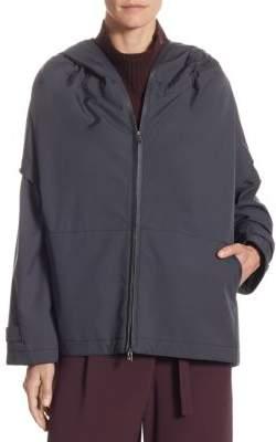 Loro Piana Stevie Hooded Jacket