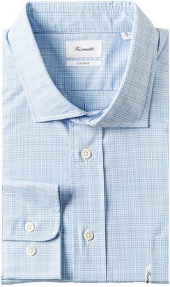 Façonnable Facconable Classique Fit Dress Shirt