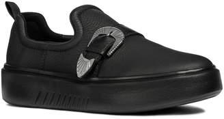 Geox Nhenbus Platform Sneaker