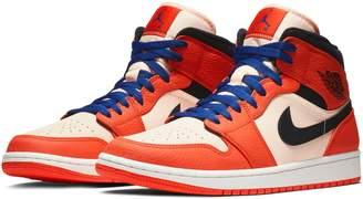 Nike Jordan 1 Mid Winterized Sneaker