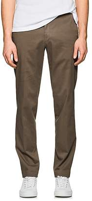 Hiltl Men's Parma Cotton-Blend Straight-Leg Trousers