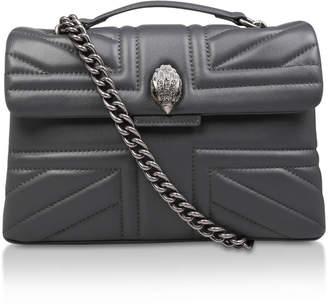 Kurt Geiger London Leather Kensington Uj Bag