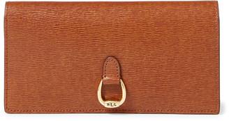 Ralph Lauren Slim Leather Wallet
