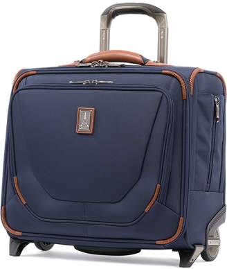 """Travelpro Crew 11 16.5"""" Rolling Carry-On Tote"""