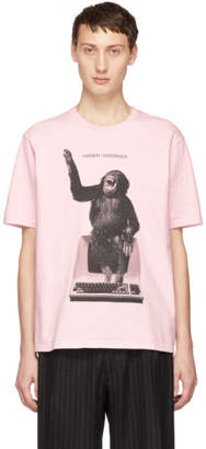 Undercover Pink Order/Disorder T-Shirt