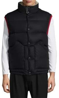 Tommy Hilfiger Edition O-He Mountain Puffer Vest