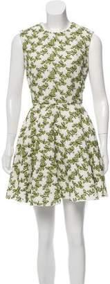 Giambattista Valli Lace Mini Dress w/ Tags