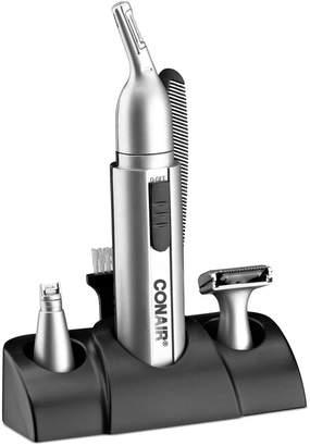 Conair NE163RCS Grooming Kit, 9 Piece Set