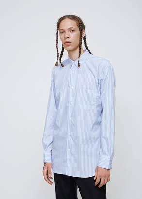Comme des Garcons Point Collar Shirt