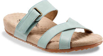 SoftWalk Brimley Wedge Sandal - Women's