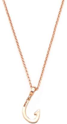Miansai Women's Mini Hook Chain Necklace