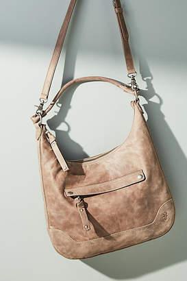 Frye Melissa Slouchy Zip-Top Bag