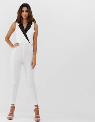 12b5109655b Tuxedo Jumpsuit - ShopStyle UK