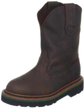 John Deere 2173 Western Boot (Toddler/Little Kid)