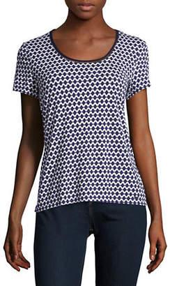 Tommy Hilfiger Core Print T-Shirt
