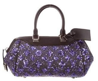 Louis Vuitton Sunshine Express Baby Bag Grey Sunshine Express Baby Bag