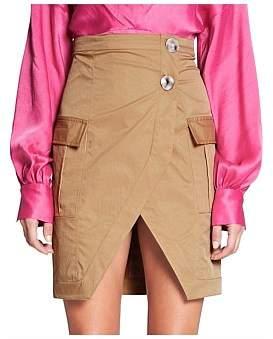 Manning Cartell Military-Esque Skirt