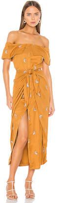 House Of Harlow X REVOLVE Rumi Dress
