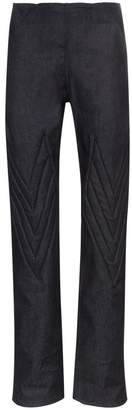 Vexed Generation padded flap front jeans