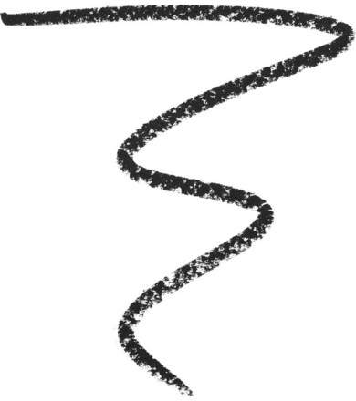 Kevyn Aucoin The Eye Pencil Primatif - Basic Black