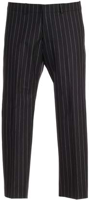 Aspesi Striped Trousers