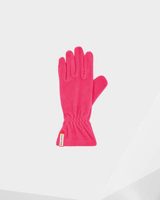 Hunter Fleece Gloves