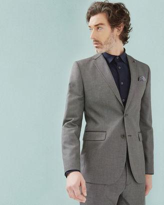 Modern fit mini design jacket $485 thestylecure.com