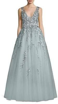 Slate Blue Evening Dresses Shopstyle