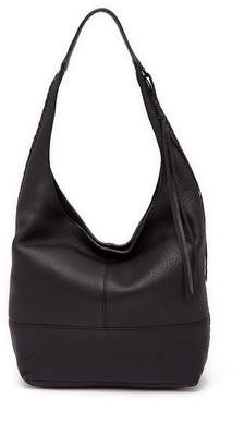 15c99dc181 ... Rebecca Minkoff Unlined Slouchy Leather Hobo with Whipstitch