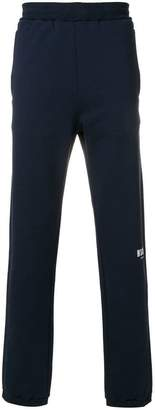 MSGM classic tracksuit bottoms