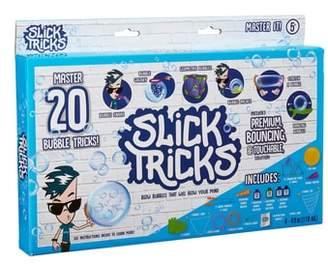 Little Kids Fubbles Slick Tricks Bubble Making Kit