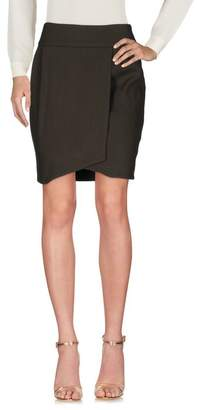 SET Mini skirt